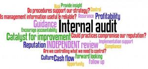 Internal audit supporting risk management