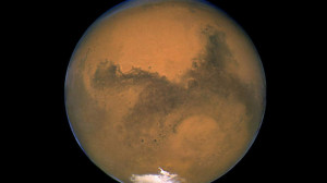 NASA 39 s spacecraft is zooming towards Mars for what they hope will ...