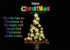 ... / Christmas / Love - Inspirational Picture and Motivational Quote