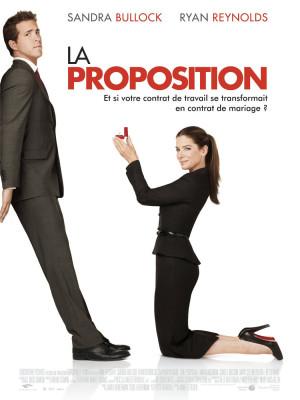 La proposición (The Proposal) ( 2009 )