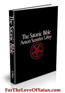 Satanic Bible Quotes Anton Lavey The satanic bible 1969