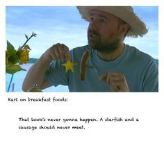 An Idiot Abroad - with my soulmate, Karl Pilkington More