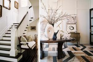 Home Decor Ideas Black And