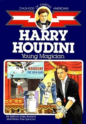"Start by marking ""Harry Houdini : Young Magician"" as Want to Read:"