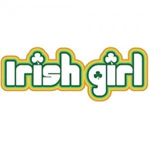 irish girl lightweight tote $ 12 99 are you an irish girl with this ...