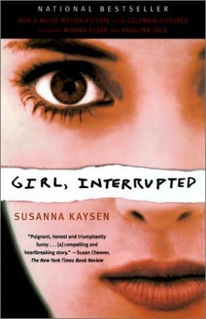 girl interrupted by susanna kaysen essay Character analysis – susanna kaysen from girl interrupted this character analysis is based on the character, susanna kaysen (played by winona ryder), from the.