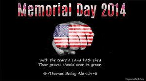 Country Life Quotes And Sayings Memorial-day-quotes-and-