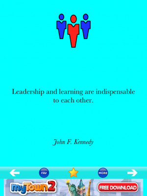 User reviews of Best Leadership Quotes