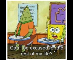 LOL So True Quotes Spongebob