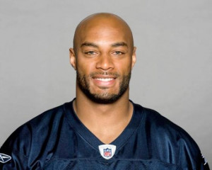 Look at New Titans Safety George Wilson