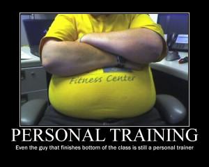 My Personal Trainer Quotes Quotesgram