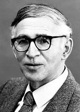 Aaron Klug Chemist
