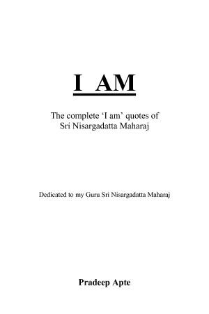 33872913- I- AM-the- Complete- I- Am- Quotes-of- Sri- Nisargadatta ...
