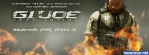 Joe Retaliation 2013 Poster Facebook Covers Timeline Facebook ...