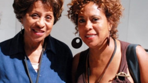 Marla Gibbs Daughter Marla gibbs, david cook