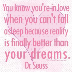 Reality love quotes about life