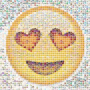 Emoji revolution