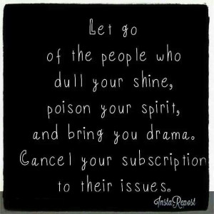 The 5 Toxic People To Avoid