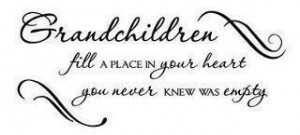 Grandchildren quotes-and-sayings