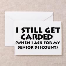 Senior Citizen Greeting Cards