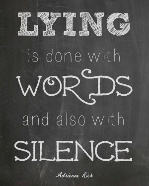 for quotes about lying to yourself displaying 16 images for quotes
