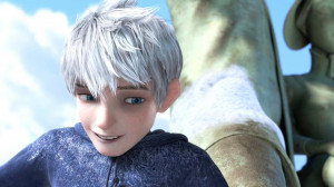 Rise of the Guardians Jack Frost