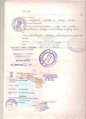 Ohio Birth Certificate Death Record Marriage License And