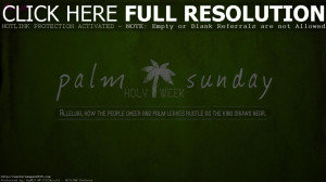 easter palm sunday bible quotes - Happy Easter Images pictures quotes ...