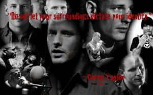 Corey Taylor wallpaper by jimmyakaemily2578