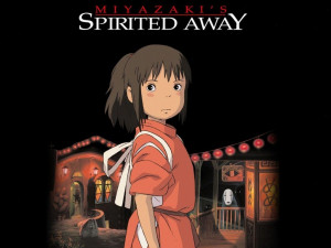 Spirited Away Spirited Away