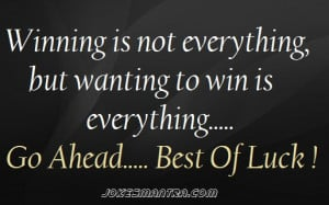 Best Of Luck Quotes , http://www.weddingmu.info/read/best-of-luck ...