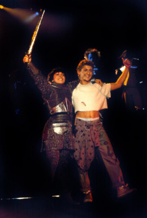 Jane Wiedlin Bill And Ted