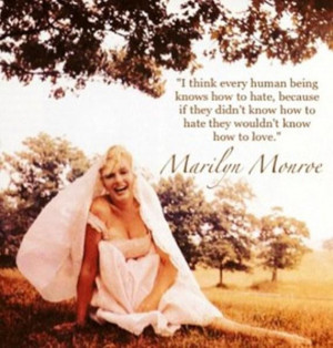 Marilyn monroe quotes tumblr