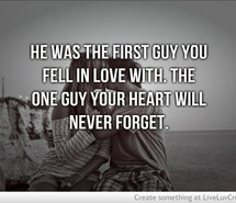 cute, cute quotes, falling in love, first kiss
