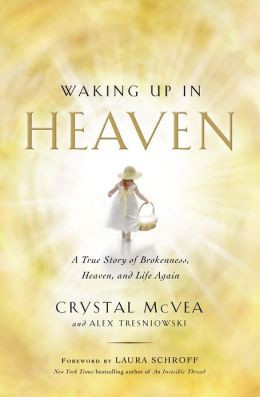 Waking Up in Heaven: A True Story of Brokenness, Heaven, and Life ...