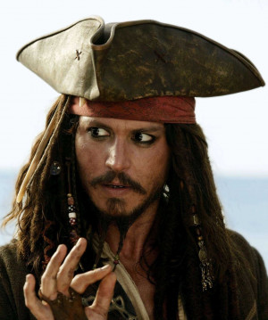 Quote:Jack Sparrow - Pirates of the Caribbean Wiki - The Unofficial ...