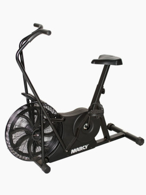 ... Classic PL105 Upright Fan Exercise Bike Cycle, review of features