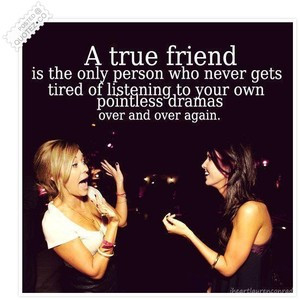 True Friend Quotes & Sayings « QUOTEZ.CO