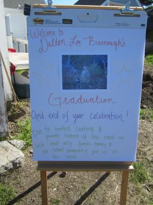8th Grade Graduation Quotes Poems