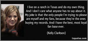 quote-i-live-on-a-ranch-in-texas-and-do-my-own-thing-and-i-don-t-care ...