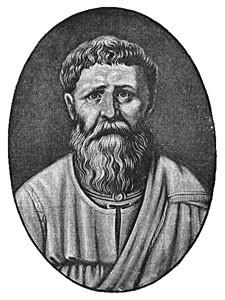 Saint Aurelius Augustine