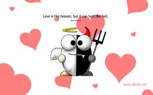 1440x900 ALTools: Valentine's Quotes desktop PC and Mac wallpaper