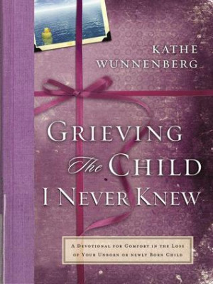 Grief And Loss Quotes Comfort Grieving the child i never