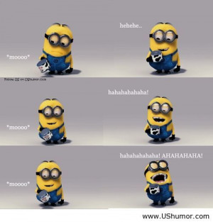 Funny minions wallpaper with smile US Humor - Funny pictures, Quotes ...