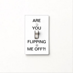 Funny Light Switch Covers