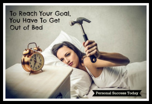 Goals need to have an action step. You can write down the best goal on ...