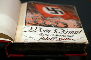 Adolf Hitler exhibition in Germany: Hitler and the Germans at the ...