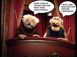 Statler and Waldorf Quotes
