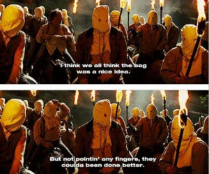 Django Unchained (just the funniest scene in the movie!!! No racism ...