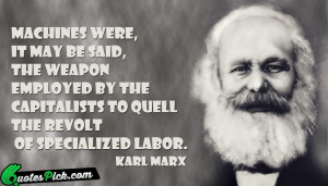 Karl Marx Quotes Image Search Results Picture